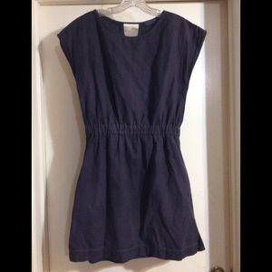 Taylor stitch dress with pockets